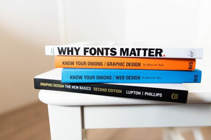 免费商用 字体 设计
